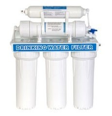 PP熔喷滤芯:water purifier